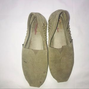 BoBs Women Loafers Size 7.5